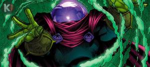 Злодеи marvel