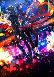 Лучшие аниме по версии KinoGames