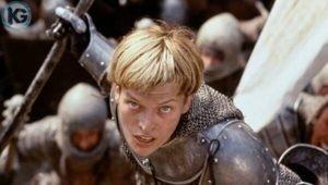 Фильмы про средневековье