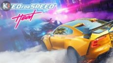 Игрофильм NEED FOR SPEED: HEAT от команды KinoGames