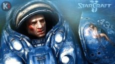 Игрофильм StarCraft 2 Wings of Liberty от команды KinoGames