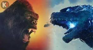 Годзилла против Конга 2021