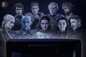 Новые спин-офы «Игры престолов» от телеканала НВО