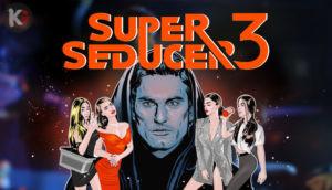 запрет от Valve на симулятор Super Seducer 3