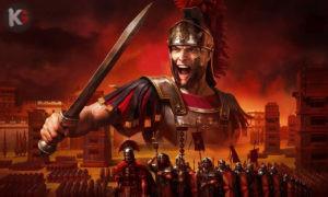 Создатели Total War Rome Remastered продемонстрировали изменения в игре