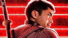 Трейлер фильма G.I. Joe: Бросок кобры. Снейк Айз