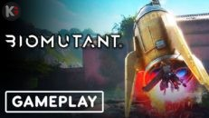 Трейлер видео игры Biomutant