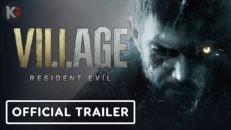 Трейлер видео игры Resident Evil Village