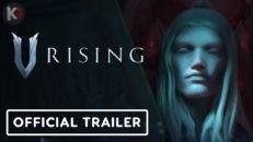 Трейлер видео игры V Rising