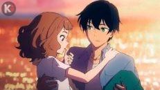 Трейлер аниме Её заветное желание
