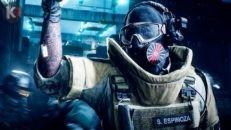 Трейлер видео игры Battlefield 2042