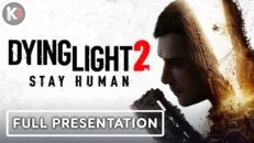 Трейлер видео игры Dying Light 2 Stay Human