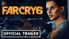Трейлер видео игры Far Cry 6