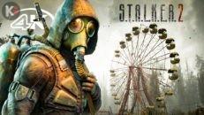 Трейлер видео игры Сталкер 2