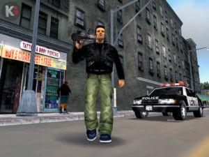 Годовщина Grand Theft Auto 3