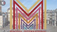 Фестиваль Series Mania 2021