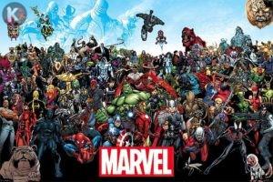 Marvel и DC компании глазами Дэвида С. Гойера
