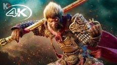 Геймплейный трейлер Black Myth Wukong