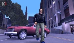 Переиздание GTA и других игр от Take-Two Interactive