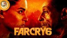 трейлер игры Far Cry 6