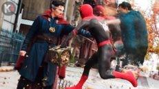 Трейлер фильма Человек-паук 3 Нет пути домой