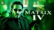 Долгожданная Матрица 4