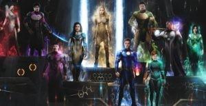 Подборка лучших кинопремьер осени 2021 года от команды KinoGames