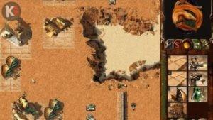 Предстоящая игра DUNE на выживание от Funcom