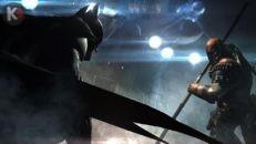 трейлер видео игры Batman Arkham asylum