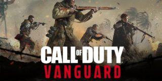 Новости о Call of Duty: Vanguard