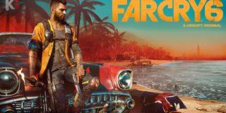Far Cry 6 — шедевр или провал